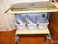 Gastroskopie-Waschautomat