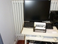 Knochendichtemessung-PC-und-Drucker