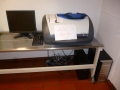 Röntgen-Scanner,-Befundungsmonitor,-Archivserver-und-Bearbeitungs-PC