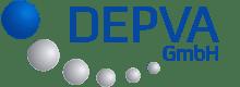 DEPVA GmbH – Personalvermittlung im Gesundheitswesen Logo